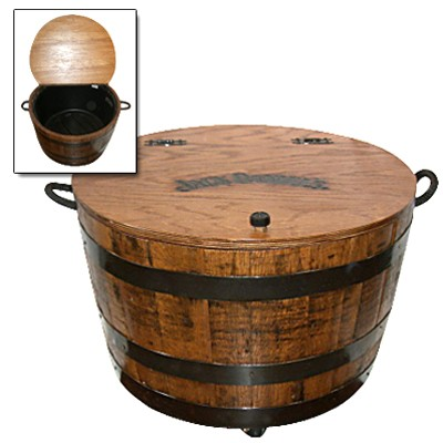 The Jack Daniel S Store The Barrel Wood Products